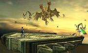 Torre del reloj de Umbra (Versión Omega) SSB4 (3DS).png