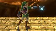 Burla lateral de Link (1) SSB4 (Wii U).png