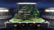 Estadio Pokémon tipo hierba SSBU.jpg