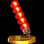 Trofeo Barrera de fuego SSB4 (3DS).png