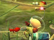 Ataque aéreo delantero Olimar SSBB.jpg