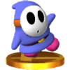 Trofeo de Shy Guy azul SSB4 (3DS).png