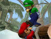 Créditos Modo All-Star Luigi SSBM.jpg
