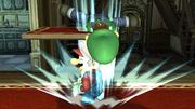 Lanzamiento hacia abajo Luigi SSBB (3).png