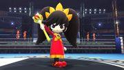 Ashley en el Ring de boxeo SSB4 (Wii U).jpg