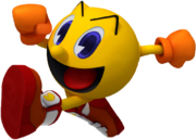 Pac-Man en Pac-Man Party.png