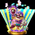 Trofeo de Wario Man SSB4 (Wii U).png