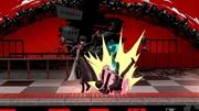 Lanzamiento hacia abajo de Joker (2) Super Smash Bros. Ultimate.jpg