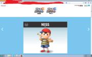Rumor de Ness SSB4.png