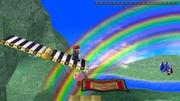 Plataforma giratoria de Rainbow Ride SSBB.png