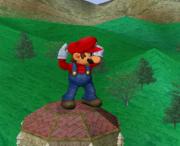 Pose de espera de Mario SSBM.png