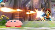 Ataque Smash lateral del Tirador Mii SSB4 (Wii U).png