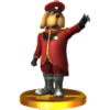 Trofeo de General Pepper SSB4 (3DS).png