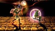 Golpe Trifuerza (Link) (1) SSB4 (Wii U).png