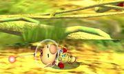 Burla lateral Olimar SSB4 (3DS).JPG