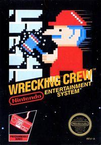 Carátula Wrecking Crew (NTSC).jpg