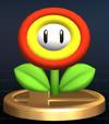 Trofeo Flor de Fuego SSBB.png