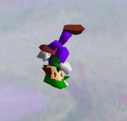 Ataque aéreo hacia arriba de Luigi SSB.png