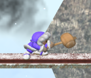 Ataque normal de Ice Climbers (1) SSBM.png