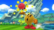 Créditos Modo Leyendas de la lucha PAC-MAN SSB4 (Wii U).png
