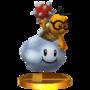 Trofeo de Lakitu SSB4 (3DS).png