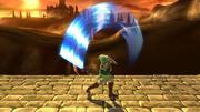 Ataque Smash superior de Link (2) SSB4 (Wii U).png