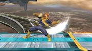 Ataque normal de Captain Falcon (5) SSB4 (Wii U).png