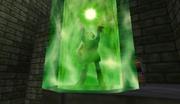 Link usando Viento de Farore en TLoZ Ocarina of Time.png
