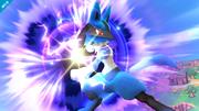 Lucario usando esfera aural en SSB4 (Wii U).png