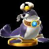 Trofeo de Acrón el Magnífico SSB4 (Wii U).png