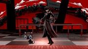 Burla hacia abajo de Joker (1) Super Smash Bros. Ultimate.jpg