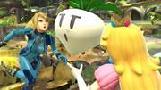 Peach usando Verdura SSB4 (Wii U).png