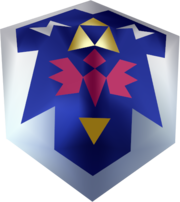 Escudo Hyliano OoT.png