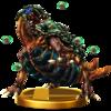 Trofeo de Reina Metroide SSB4 (Wii U).png