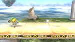 Bumerán supersónico (1) SSB4 (Wii U).png