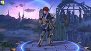 Modelo de Roy BETA SSB4 (Wii U).jpg