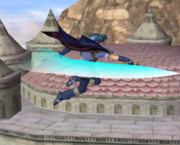 Ataque aéreo normal de Marth (1) SSBM.png