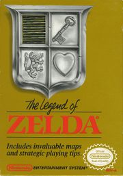 Carátula The Legend of Zelda.jpg