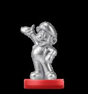 Amiibo de Mario plateado (serie Mario).png