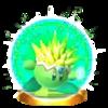 Trofeo de Kirby Plasma SSB4 (3DS).png