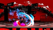 Ataque Smash lateral de Joker+Arsene (3) Super Smash Bros. Ultimate.jpg