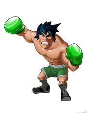 Art Oficial de Giga Mac en Punch Out!!.jpg