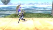 Cuchilla paralizante (1) SSB4 (Wii U).png
