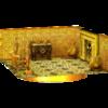 Trofeo de Interior dorado SSB4 (3DS).png