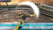 Ataque fuerte superior de Captain Falcon (2) SSB4 (Wii U).png