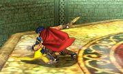 Ataque de recuperación tras tropiezo Ike (2) SSB4 (3DS).jpg