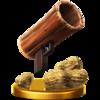 Trofeo de Cacahuetola SSB4 (Wii U).png