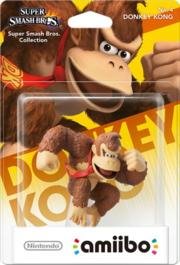 Embalaje del amiibo de Donkey Kong.png