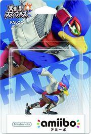 Embalaje del amiibo de Falco (Japón).jpg