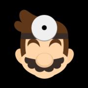 Dr. Mario ícono SSBU.png